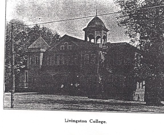 Livingston College