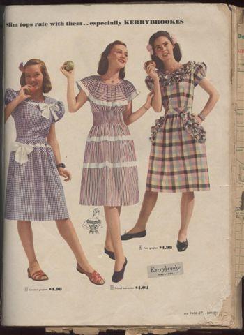 1947 Sears Catalogue